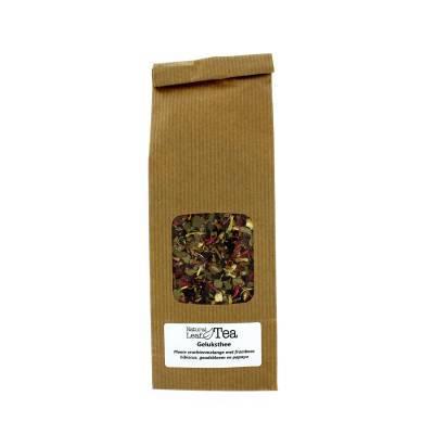 2109 - Natural Leaf Tea geluksthee 90 gram