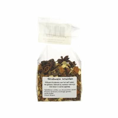 2175 - Natural Leaf Tea gluhweinkruiden 60 g