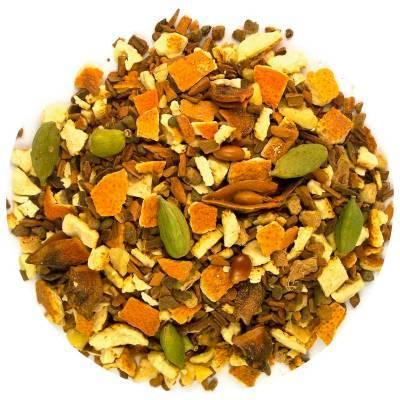 2177 - Natural Leaf Tea gluhweinkruiden 1 kg