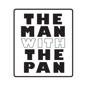 The Man with the Pan