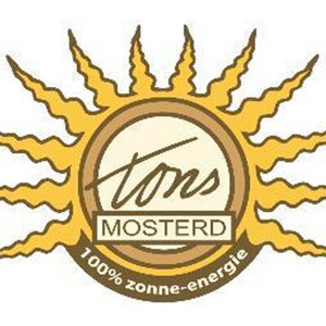 TonS Mosterd