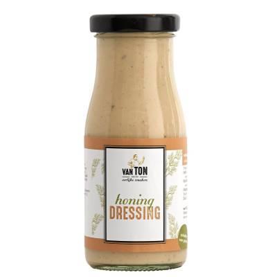 4172 - van TON dressing honing 150 gr