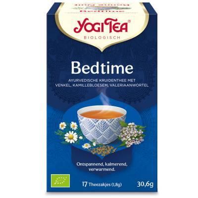 7520 - Yogi Tea Bedtime 17 TB