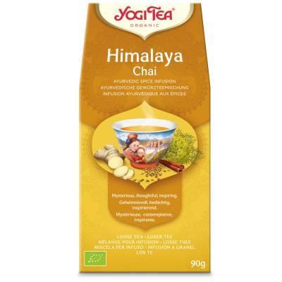 7592 - Yogi Tea Himalaya Chai 90 gram